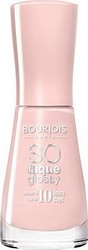Bourjois So Laque Glossy 01 Oh So Rose