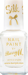 Barry M Silk Nail Paint Pearl