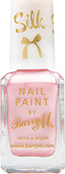Barry M Silk Nail Paint Blossom
