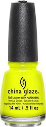 China Glaze Celtic Sun 80845