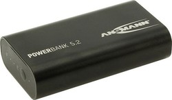 Ansmann Power Bank 5200mAh (1700-0027)