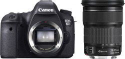 Canon EOS 6D (24-105 IS STM)