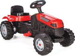 Pilsan Active Pedal Tractor