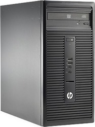 HP 280 G1 MT (G3250/4GB/500GB/No OS)