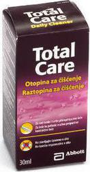 Abbott Total Care Daily Cleaner 30ml