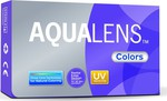 Meyers Aqualens Colors Μηνιαίοι 2pack
