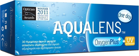 3f8cbc40f4 Προσθήκη στα αγαπημένα menu Meyers Aqualens Oxygen Plus One Day Ημερήσιοι  30pack