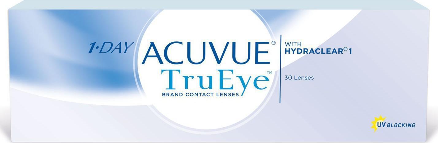 226006f192 Προσθήκη στα αγαπημένα menu Acuvue 1-Day TruEye 30pack