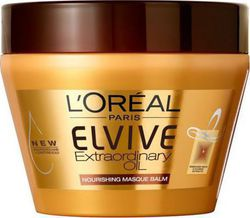 Elvive Extraordinary Oil Nourishing Mask 300ml