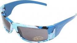 Banz Junior Blue Camo 1002-205