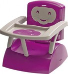 Thermobaby Progressive Booster Seat Μωβ