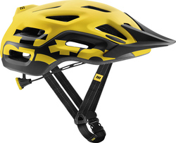Mavic Notch Yellow