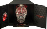 Crystal Head Vodka Rolling Stones 50th Anniversary Gift Pack