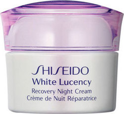 Shiseido White Lucency Recovery Night Cream 40ml