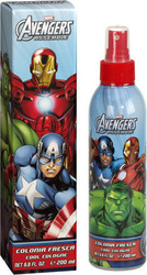 Marvel The Avengers Cool Cologne 200ml
