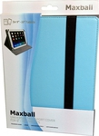 MAXBALL Case for Tablet 9-10'' Light Blue