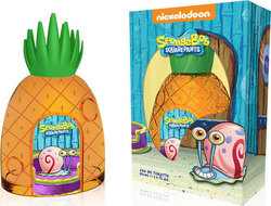 Spongebob Squidward Eau de Toilette 50ml