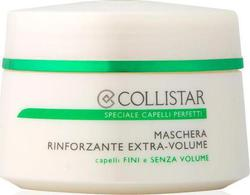 Collistar Volume Reinforcing Mask for Fine Hair Volume 200ml