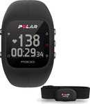 Polar A300 HR (Black)