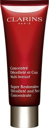 Clarins Super Restorative Decollete & Neck Serum Concentrate 50ml (Tube)