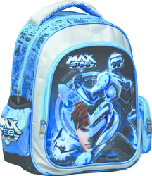 Gim Max Steel Head 349-12054