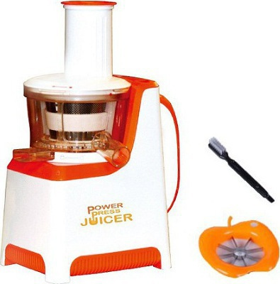 Oem Slow Juicer Review : OEM Power Press Slow Juicer - Skroutz.gr