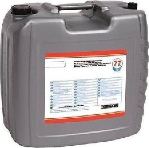 77 lubricants engine oil hd 15w 40 20l for Hd 30 motor oil