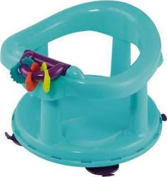 Bebe Confort Swivel Bath Seat Blue