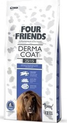Four Friends Derma Coat 12kg