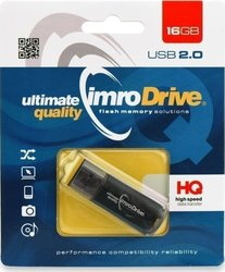 IMRO Black 16GB