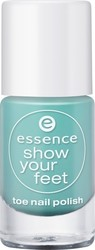 Essence Show Your Feet Toe Mint & Cream 29