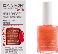 Rona Ross Nail Longer