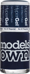 Models Own HyperGel Inky Blue
