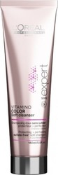 L'Oreal Professionel Vitamino Color Soft Cleanser Shampoo 150ml