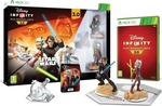 Disney Infinity: Star Wars Starter Pack - 3.0 Edition XBOX 360