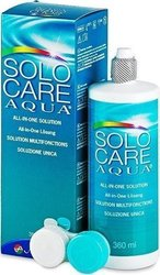 Menicon SoloCare Aqua 360ml