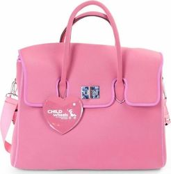 Childwood Neoprene Bag Old Pink