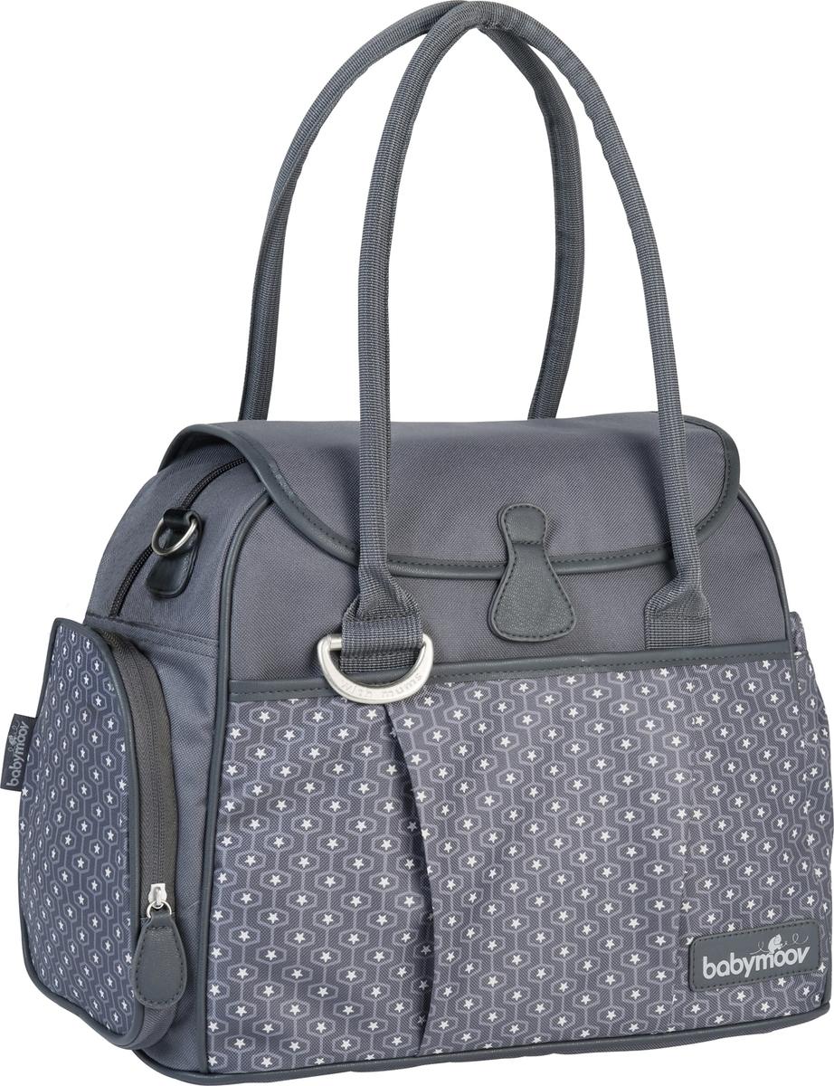 Προσθήκη στα αγαπημένα menu Babymoov Style Bag Zinc 0c8c837fbc3