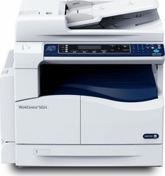 Xerox WorkCentre 5024V/U