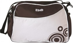 Kiddo Mama Bag Brown 2004-6