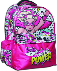 Gim Barbie Princ.Power 349-50031