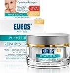 Eubos Hyaluron Repair & Protect Cream SPF20 50ml (Pot)
