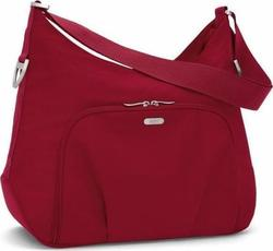 Mamas & Papas Ellis Shoulder Bag - Red