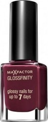 Max Factor Glossfinity Raspberry Blush 160