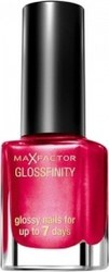 Max Factor Glossfinity Virtual Fuchsia 118