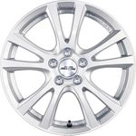 Inter Action Meteor Silver 14*5.5