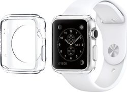 Spigen Liquid Crystal Case for Apple Watch 38mm