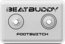 BeatBuddy Singular Sound Footswitch