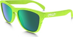 Oakley Frogskins Fingerprint Collection OO9013-54