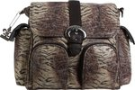 Kalencom Double Duty Bag - Safari